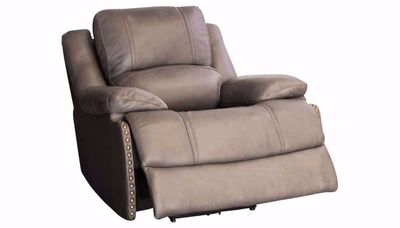 Picture of Triple Play Power Recliner