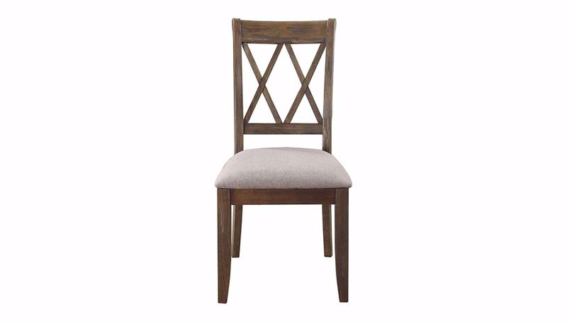 Picture of Brasilia Dining Chair