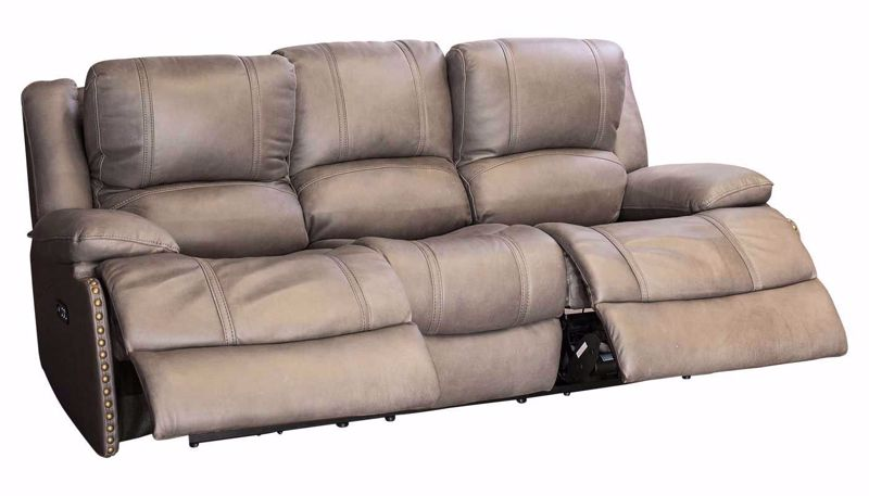 Picture of Triple Play Power Reclining Sofa