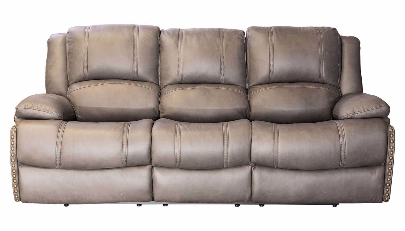 Triple Play Power Reclining Sofa Home Zone Furniture