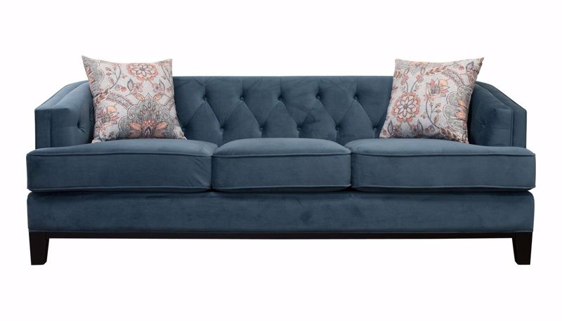 Picture of Capetown Midnight Sofa