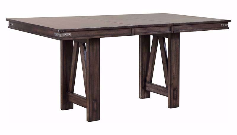 Picture of Lone Tree Counter Height Table