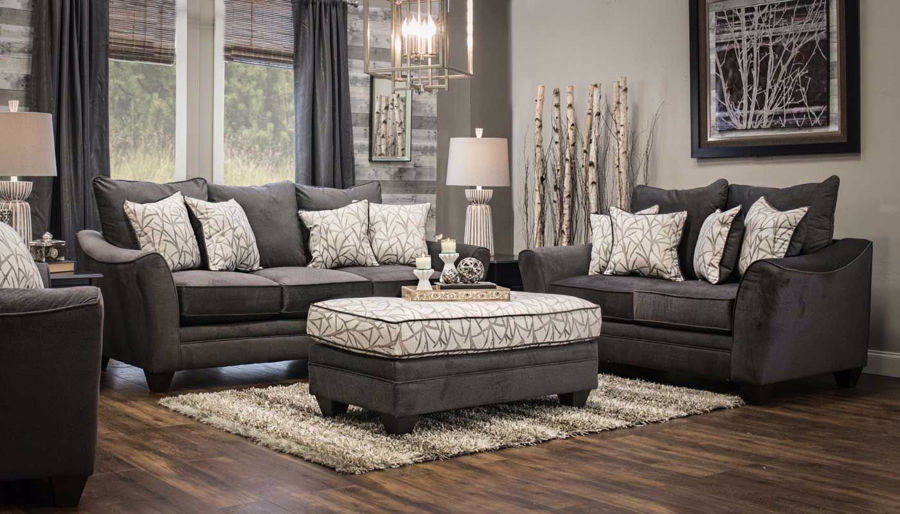 Picture of Argentina Sofa & Loveseat