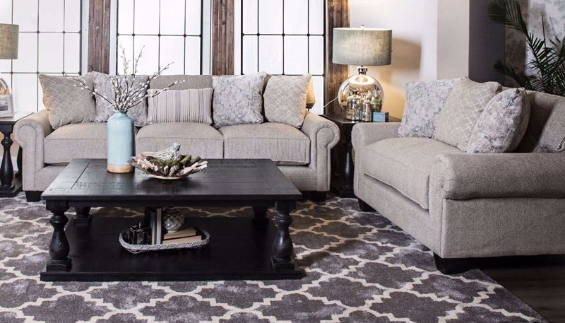 Picture of Belfast Sofa & Loveseat