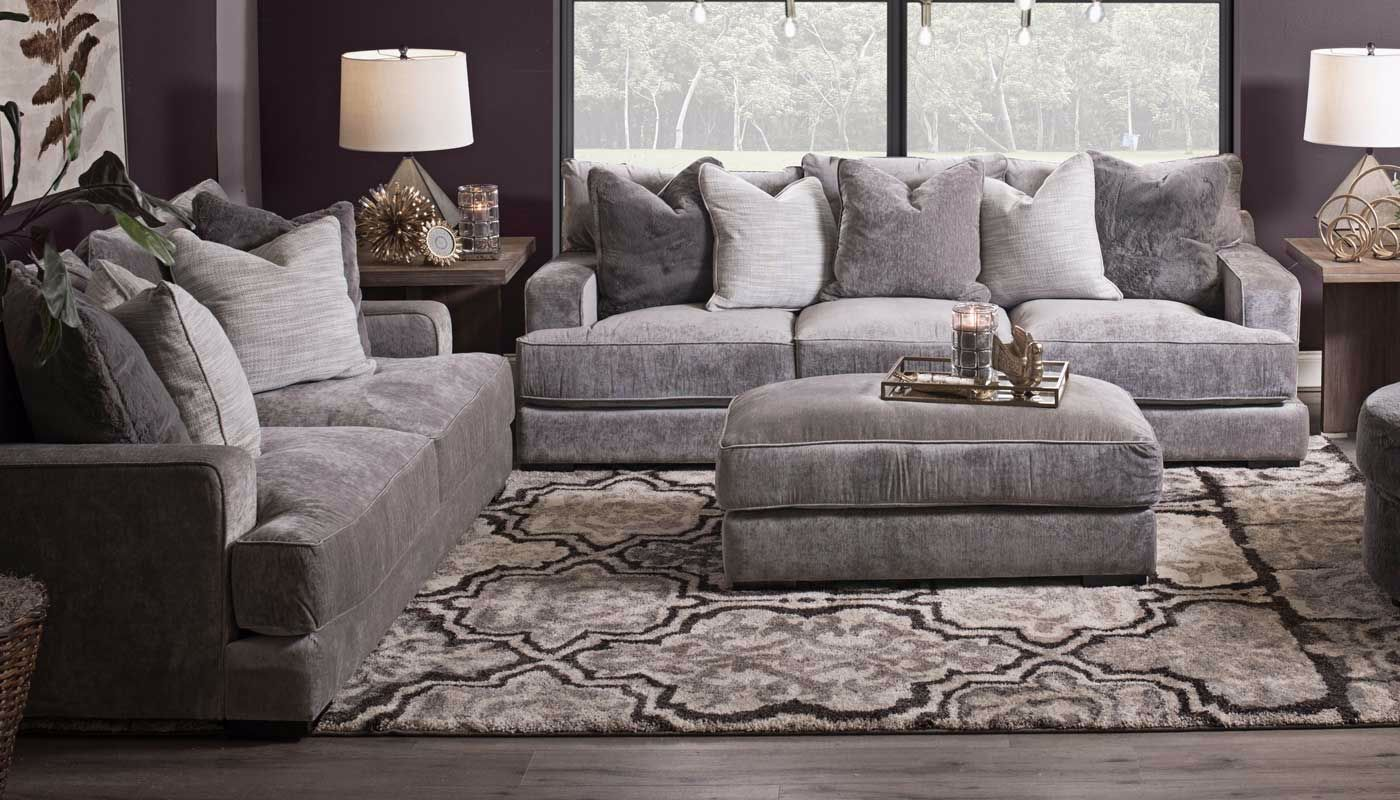 Picture of: Balboa Sofa Loveseat Home Zone Furniture Furniture Stores Serving Dallas Fort Worth And Northeast Texas Mattress Sets Living Room Furniture Bedroom Furniture