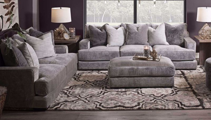 Picture of Balboa Sofa & Loveseat
