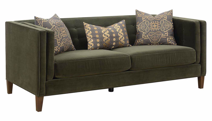 Picture of Dryden Sofa & Chaise