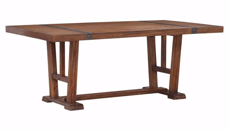 Amazing Cloverfield Table Home Zone Furniture Dining Room Home Ibusinesslaw Wood Chair Design Ideas Ibusinesslaworg