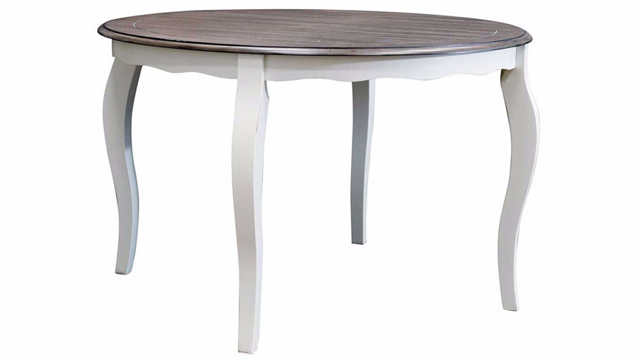 Picture of Daisy Table & 4 Sage Chairs