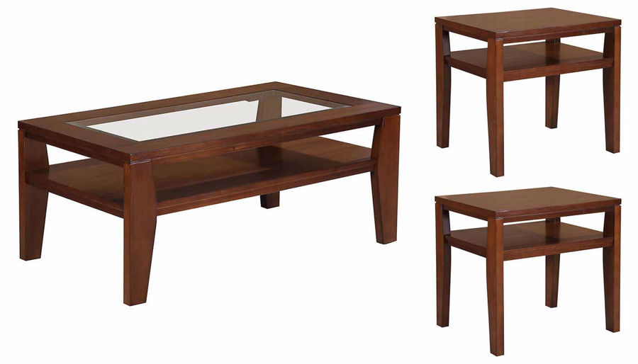 Picture of Blake 3 Piece Table Set