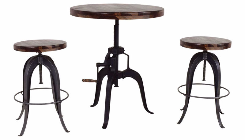 Picture of Sparrow 3 Piece Table Set