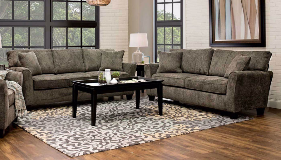 Picture of Bentley II Sofa & Loveseat