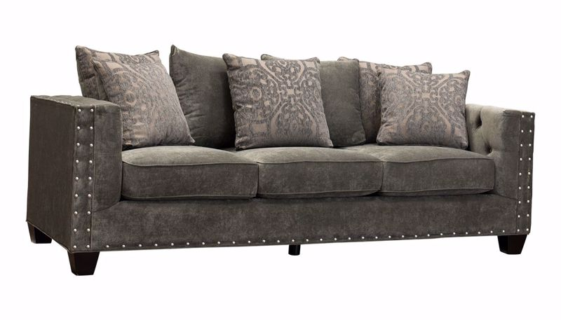 Picture of Abby Sofa & Loveseat