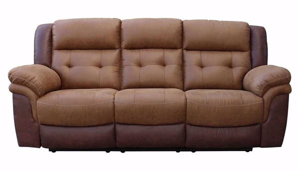 Picture of Alpine Reclining Sofa & Loveseat