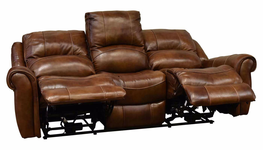 Picture of Barron Power Sofa & Loveseat
