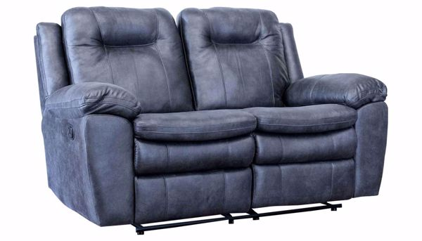 Picture of Baxter Sofa & Loveseat