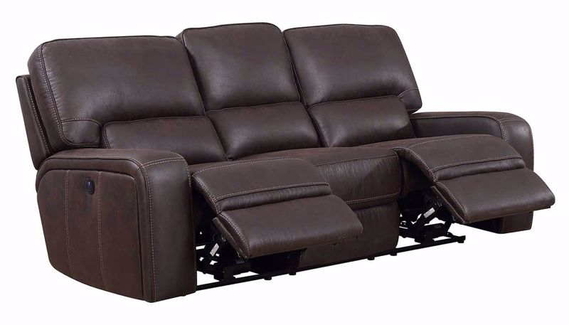 Picture of Brighton II Power Sofa & Loveseat