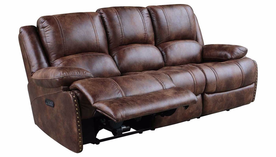 Picture of Grand Slam Power Sofa & Loveseat