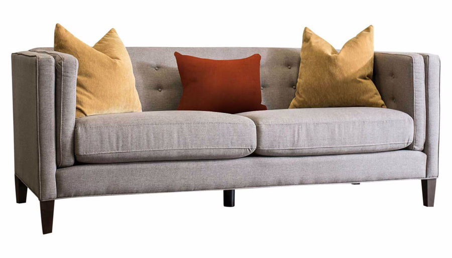 Picture of Hudson Sofa & Chaise