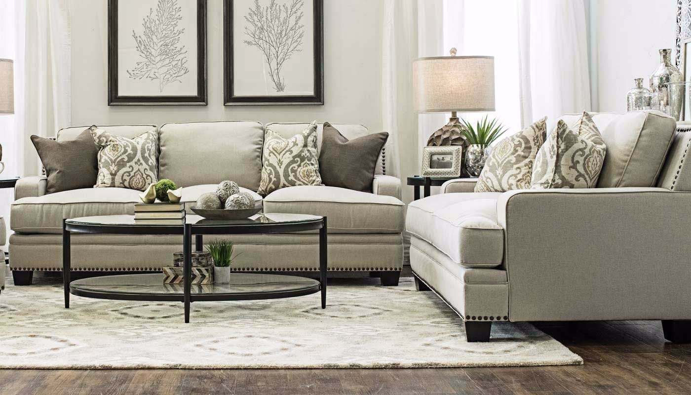 Meridian Collection Home Zone Furniture Living Room
