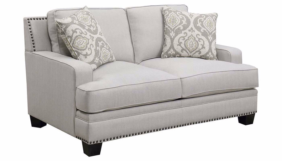 Picture of Meridian Sofa & Love