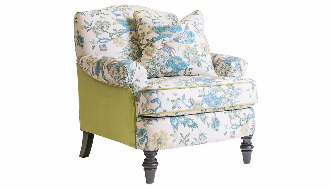 Superb Lola Accent Chair Creativecarmelina Interior Chair Design Creativecarmelinacom