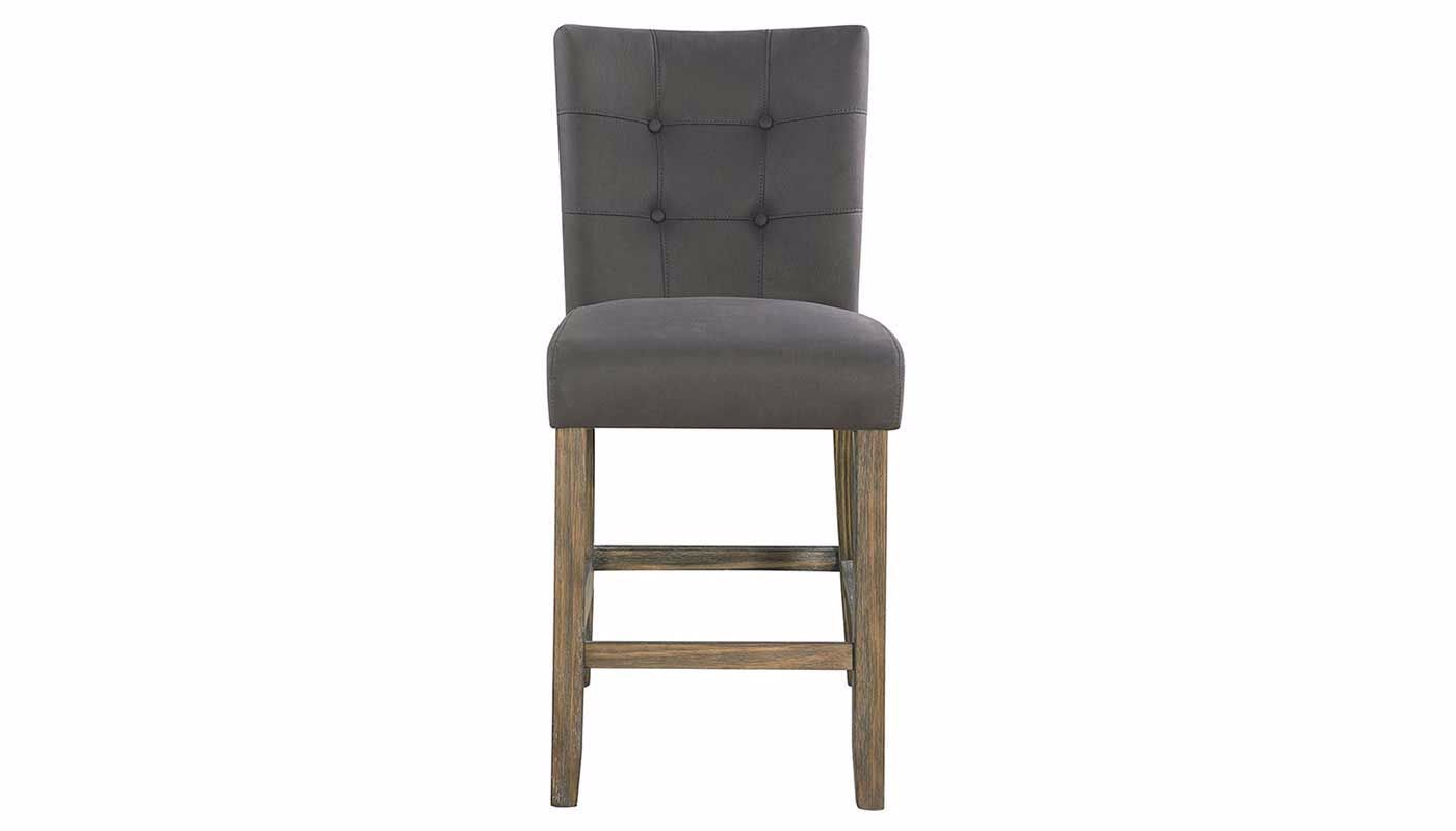 Brady Counter Height Stool Home Zone Furniture Dining