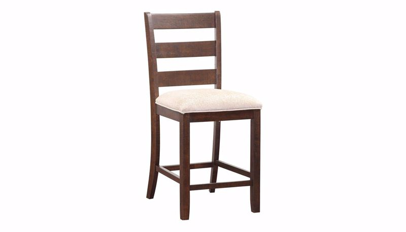 Picture of Dahlia Counter Height Stool