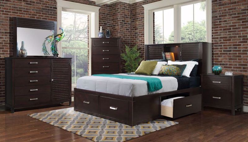 Picture of Dalton King Bed