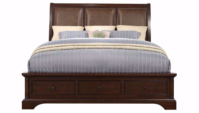 Picture of Caira King Bed