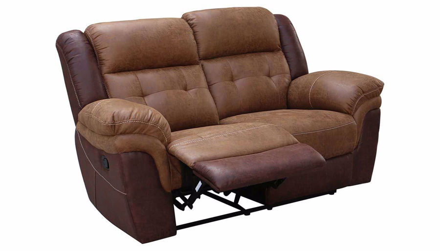 Picture of Alpine Reclining Loveseat
