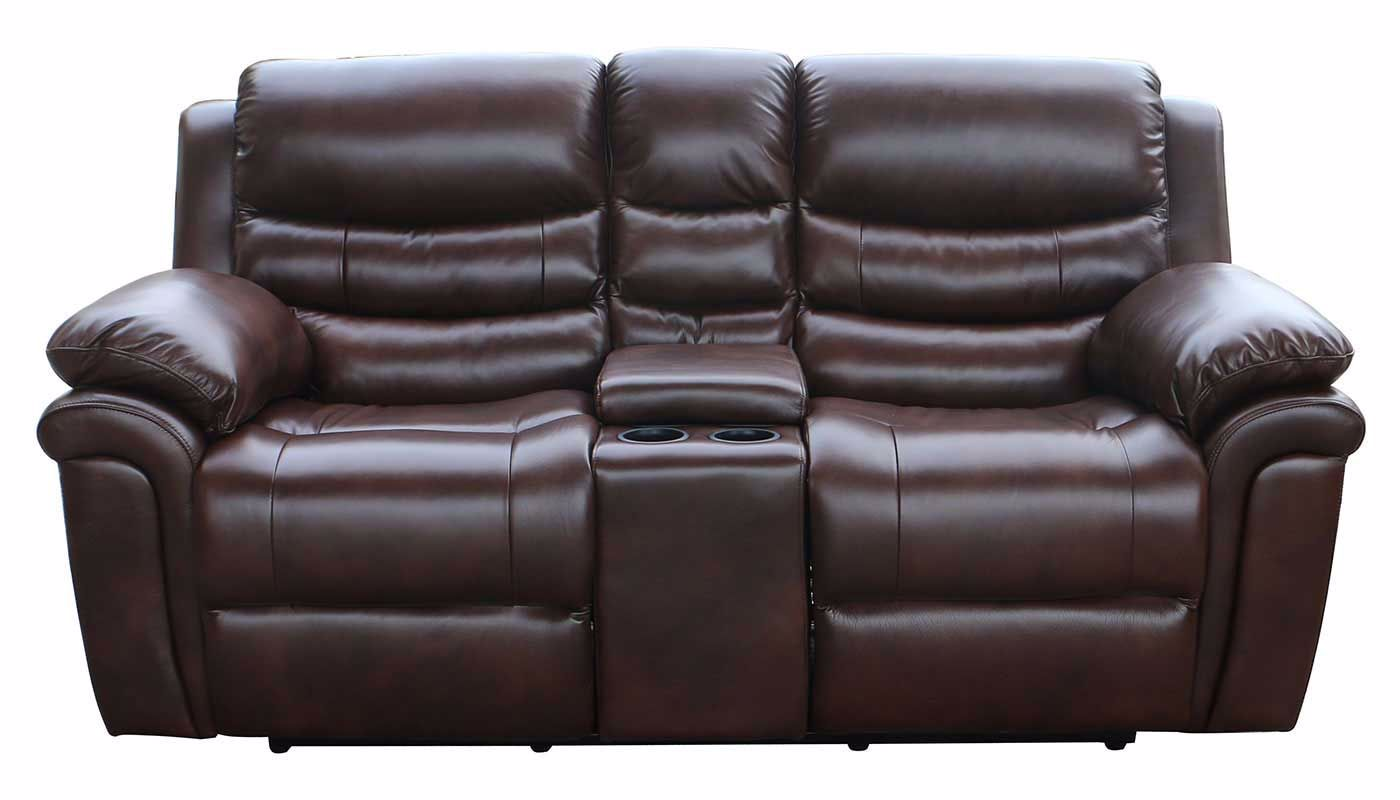 Downtown Reclining Loveseat Home Zone Furniture Home