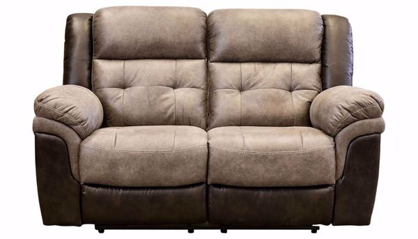 Steam Boat Reclining Loveseat Home Zone Furniture