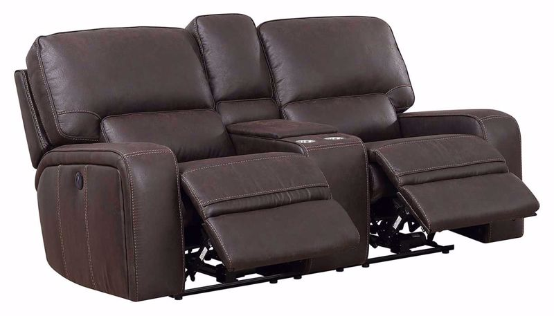 Picture of Brighton II Power Reclining Loveseat