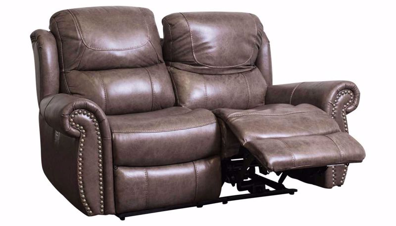 Picture of El Paso Power Reclining Loveseat