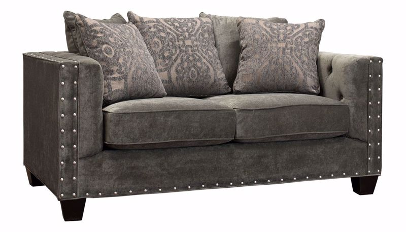 Picture of Abby Loveseat