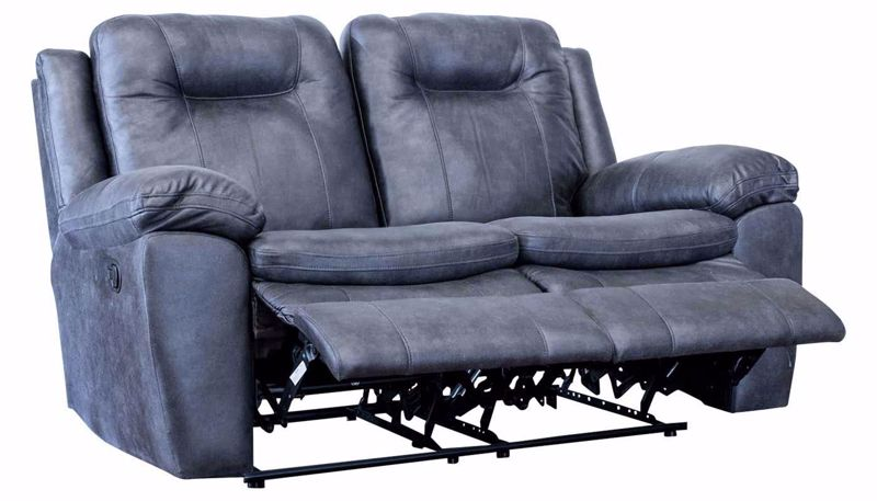 Picture of Baxter Reclining Loveseat