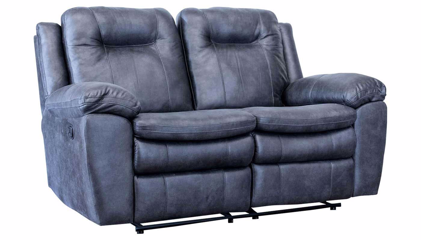 Swell Baxter Reclining Loveseat Pabps2019 Chair Design Images Pabps2019Com