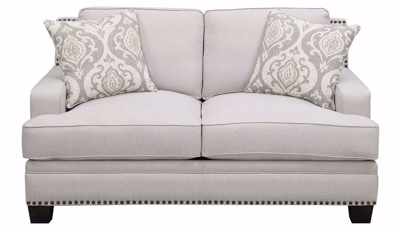 Picture of Meridian Loveseat