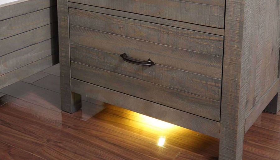 Picture of Dallas Nightstand