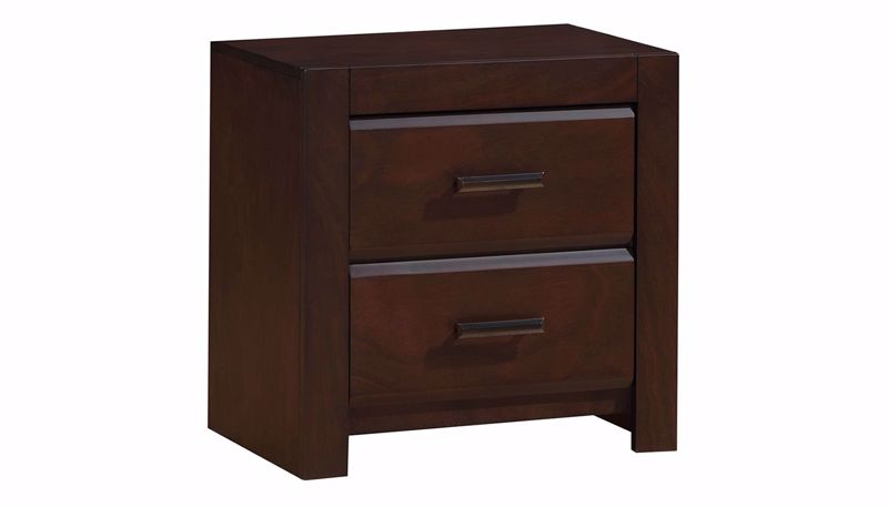 Picture of Nickolas Nightstand