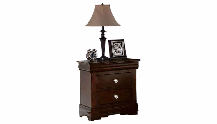 Picture of New Orleans Cherry Nightstand