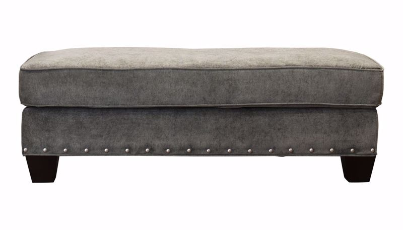 Picture of Abby Ottoman