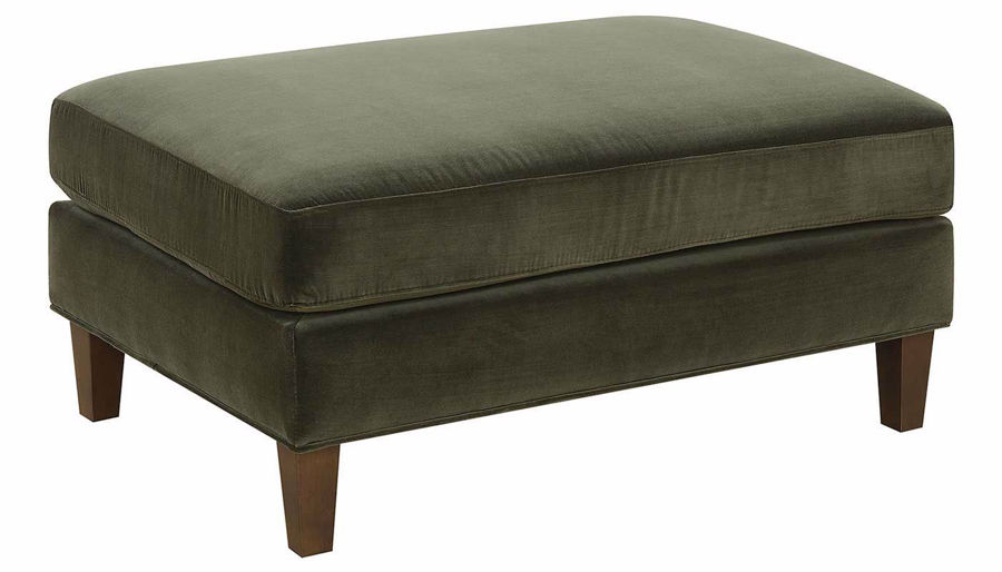 Picture of Dryden Ottoman