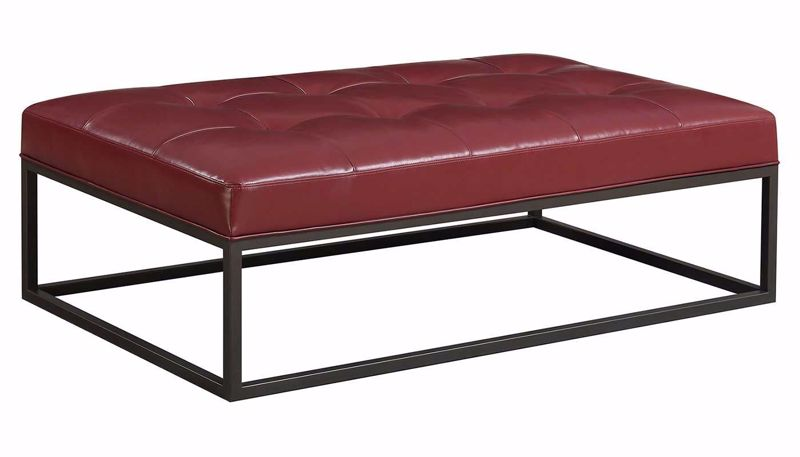 Picture of Hudson Ottoman