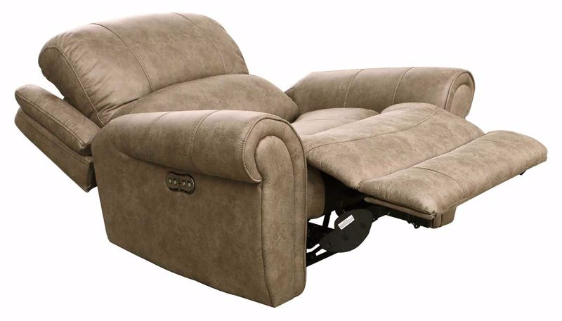 Picture of Game Day Recliner
