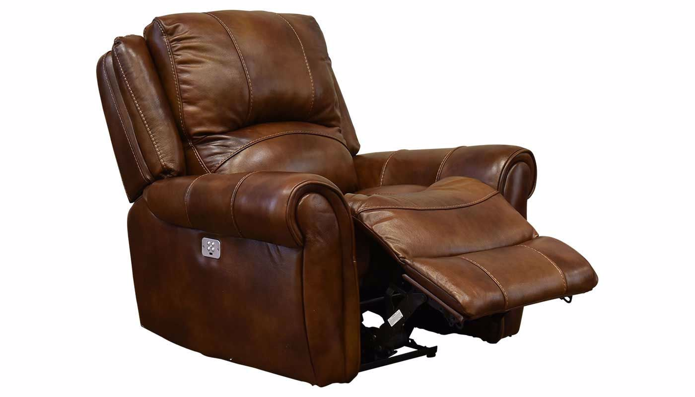 Barron Power Recliner Home Zone Furniture Home Zone