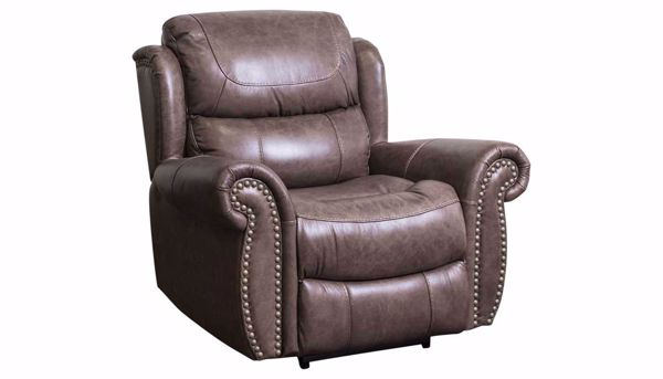 Picture of El Paso Power Recliner