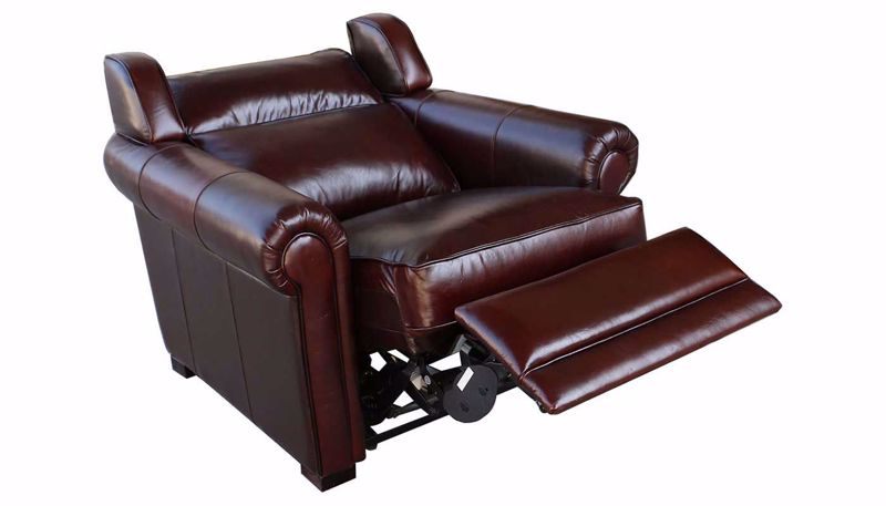 Picture of Eternity Power Recliner