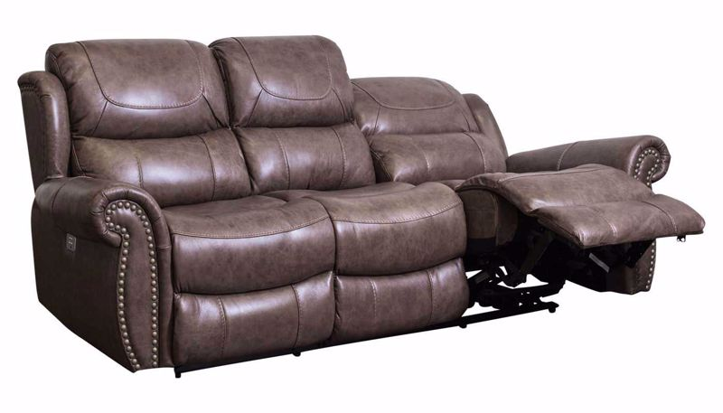 Picture of El Paso Power Reclining Sofa